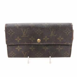Louis Vuitton Envelope Wallet